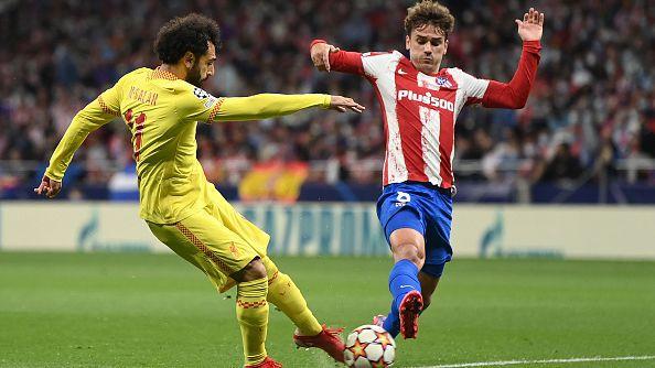 Ливърпул триумфира в Мадрид срещу Атлетико след драматично 3:2