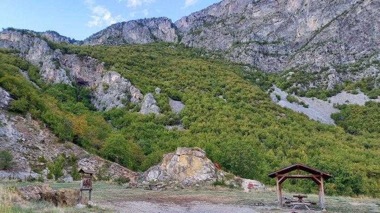 В края на седмица на скалите край Враца ще се състои годишната катерачна среща