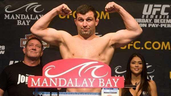 ММА пионерът Йордан Радев: Късмет лиши Багата от мач за титлата на UFC
