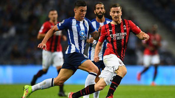 Порто изненада неприятно Милан и грабна успеха с 1:0