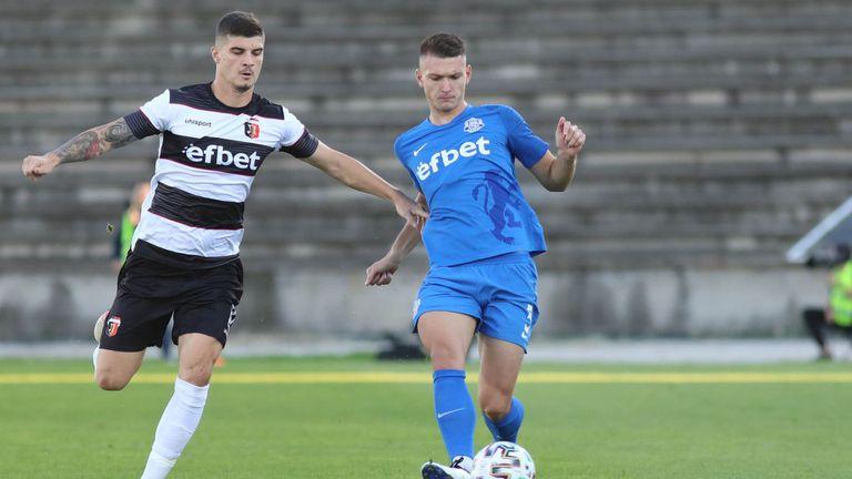 Локомотив (Пд) запази третото мястото и нанесе първо поражение на Арда в Кърджали