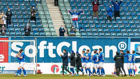 Първи мач пред фенове в Германия от пет месеца насам