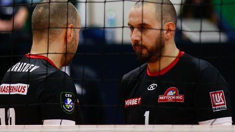 Първо в Sportal.bg! Без Братоеви в националния отбор на България 🏐