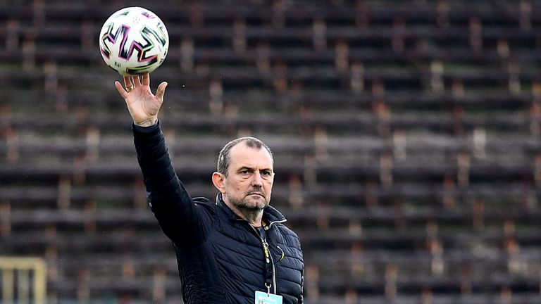 Загорчич: Трябваше да вкараме още два-три гола, имаше егоизъм