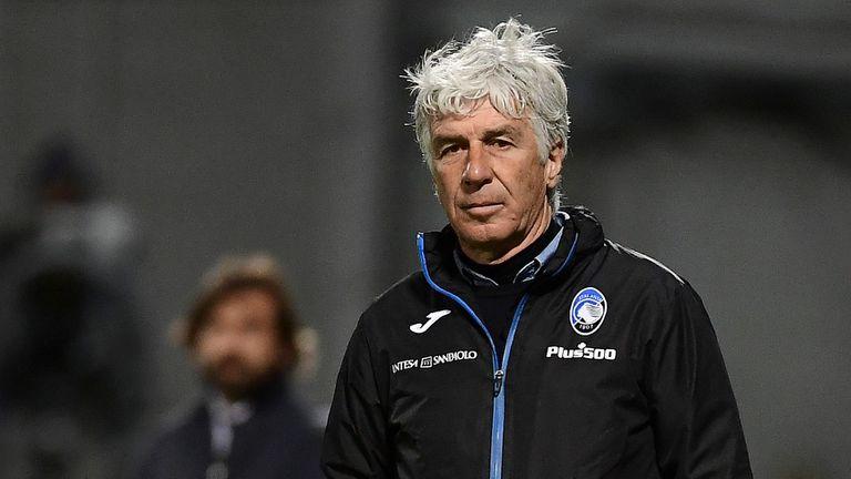 Гасперини: Нямахме късмет във важните моменти