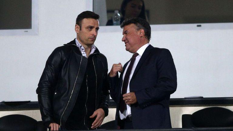 Михайлов: Отказването от националния тим не е достойно