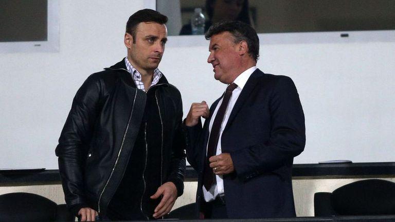 Боби или Берба? Ето как се става футболен президент в Европа