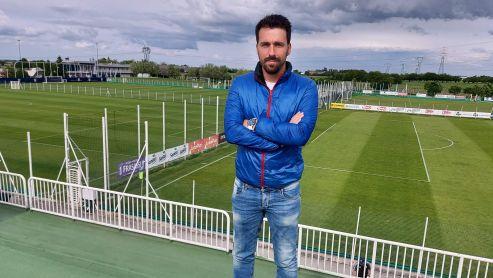 Треньор на Славия се завърна от специализация в Парма