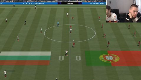 FIFAe Friendly: България - Португалия 1:2
