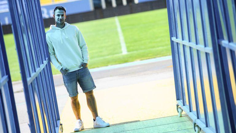 Sportal.bg разкрива: 40 неща, които не знаете за Борислав Цонев ⚽