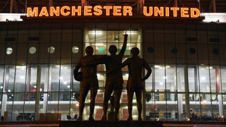 Ман Юнайтед става първият английски клуб с повече от половин милиард приходи