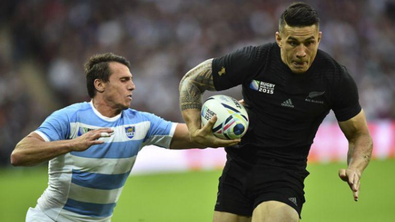 Очаквана победа за Нова Зеландия на старта