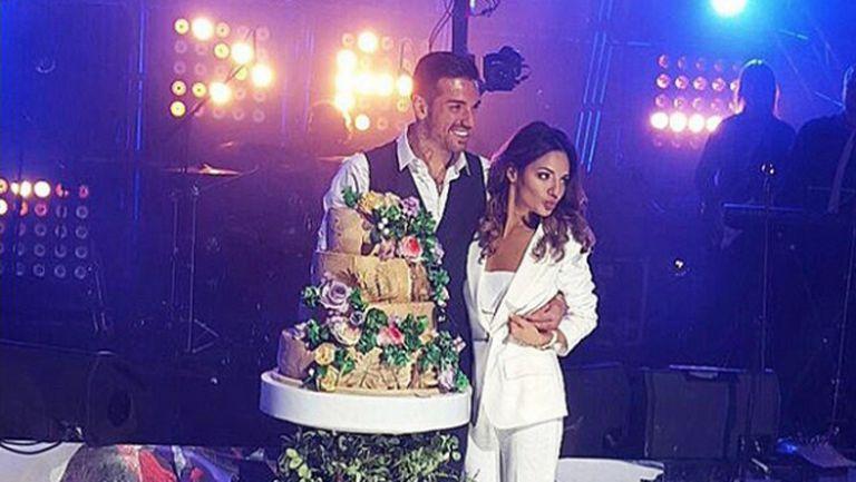 Благо Георгиев спечели $1 милион от сватбата си (ВИДЕО + ГАЛЕРИЯ)