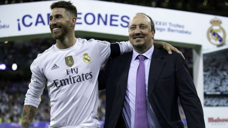 Защитата е новата сила на Реал Мадрид