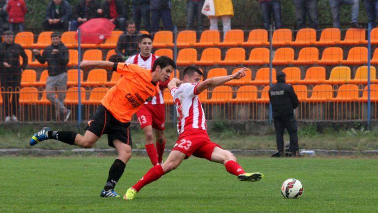 Две дузпи, нов категоричен успех и 35:0 за хегемона ЦСКА (видео+галерия)