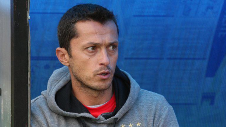 Христо Янев доволен, обясни защо ЦСКА отказа участие в АФЛ