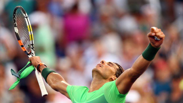 Рафа Надал за бъдещето без тенис, за смяната на треньора и за големите съперници