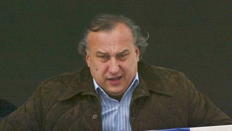 Бившият собственик на Динамо (М): Похарчих 140 млн. евро за футболисти, почти купих Агуеро и Нани