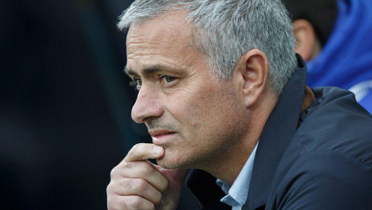 С колко ще забогатее Жозе, ако Челси го уволни?