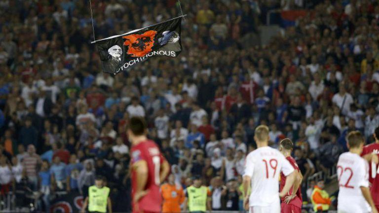 Напрежението расте: Виновникът за дрона ще вика срещу Сърбия