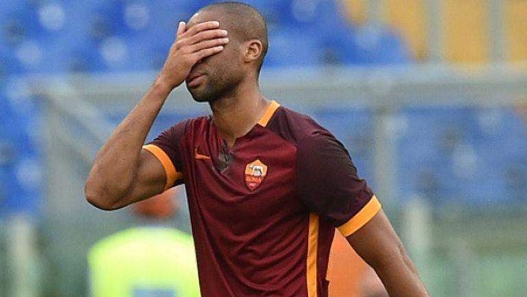 Рома без Кейта за пет седмици