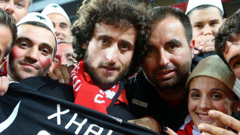 Отменят Албания - Сърбия, ако няма гаранции за сигурността на сръбските футболисти