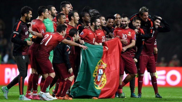 CR7: Тежки квалификации, важното е, че сме на Евро 2016