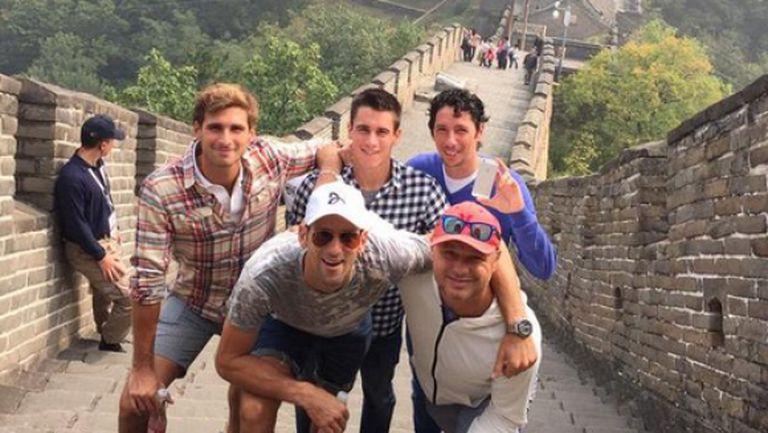 Братята на Джокович се отказват от тениса заради напрежението