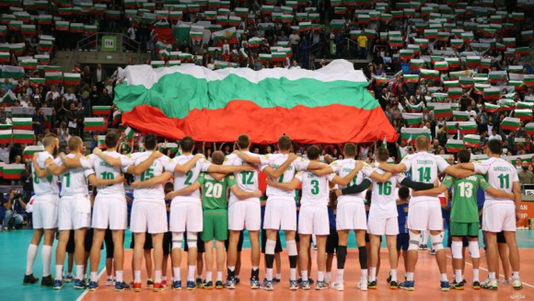 България е фаворит на букмейкърите срещу Чехия