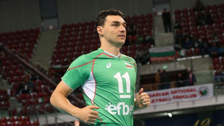 Владо Николов: Ще играем с всичко най-добро, което имаме срещу Холандия! Трябва да спечелим