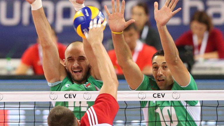 Николай Учиков: Хубаво е, че победихме