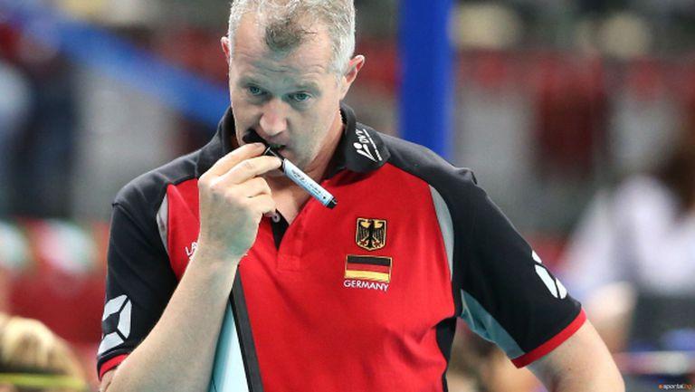 Витал Хейнен: Един ден мога да стана треньор на България