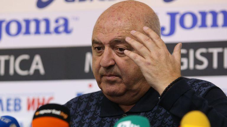 Венци Стефанов: Славия ще бъде на ниво през новия сезон , в дербито с Левски всичко може да се случи