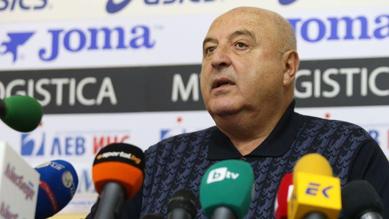 Венцеслав Стефанов: Захариев открадна едно дете от Славия и го заведе в Италия, какво е станало с него, не знам