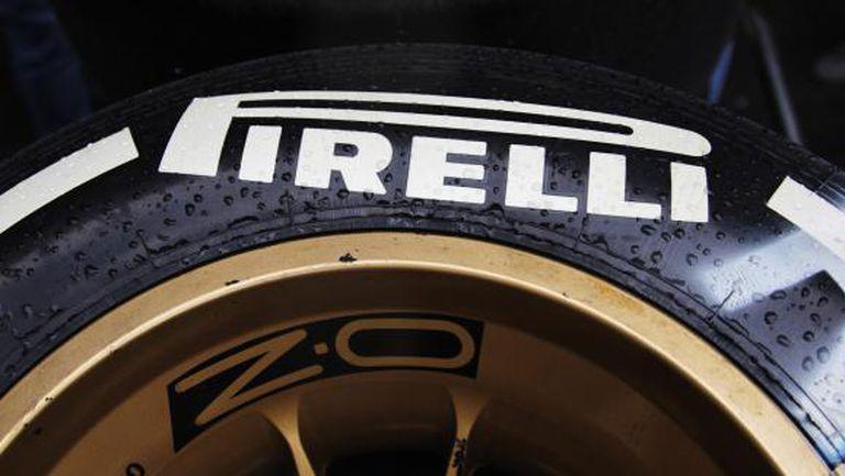 Пирели остава във Формула 1 до 2019 г.