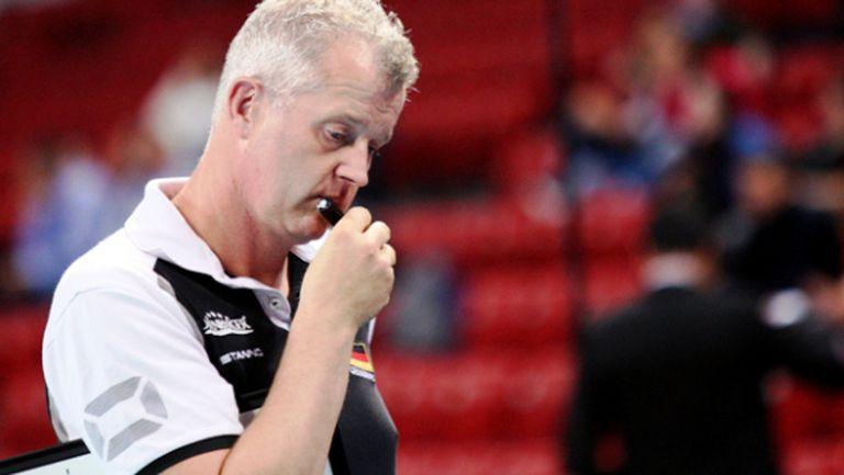 Витал Хейнен: Този път ще играем умно срещу България!