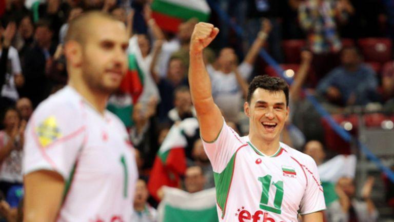 Владо Николов: Мачът срещу Германия е един празник на волейбола, в който ние сме главни участници