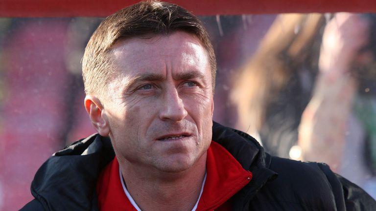 Анатоли Нанков: Заслужено отиваме напред в турнира