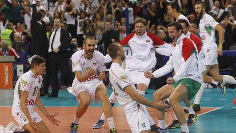 България мечтае за чудо срещу Франция