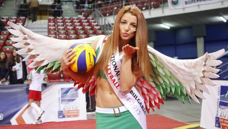 Напомняне за феновете преди полуфинала България - Франция