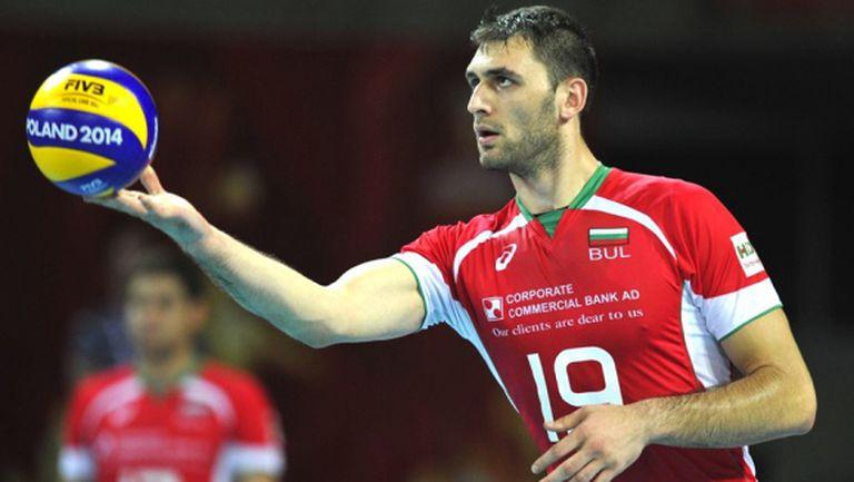 България има още един цял отбор, който може да помогне по пътя към Рио 2016