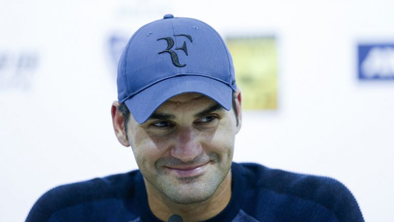 Федерер: Няма да се отказвам, все още имам мотивация