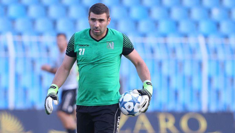 Владо Стоянов: До няколко кръга всичко ще си дойде на мястото