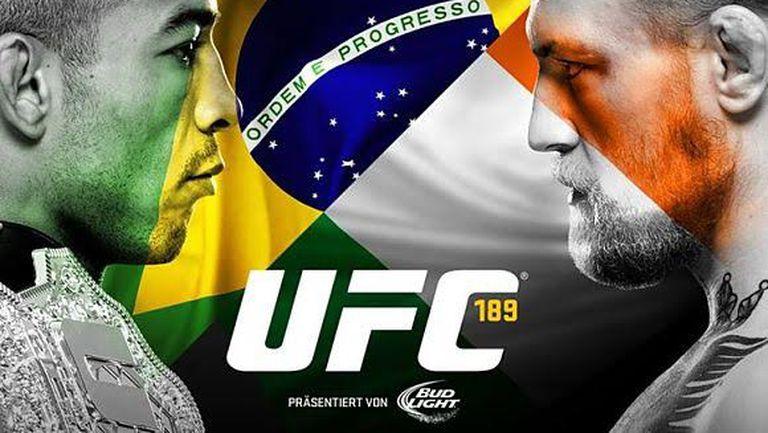 Новите промоционални клипове за UFC 194 - там където думите са излишни...