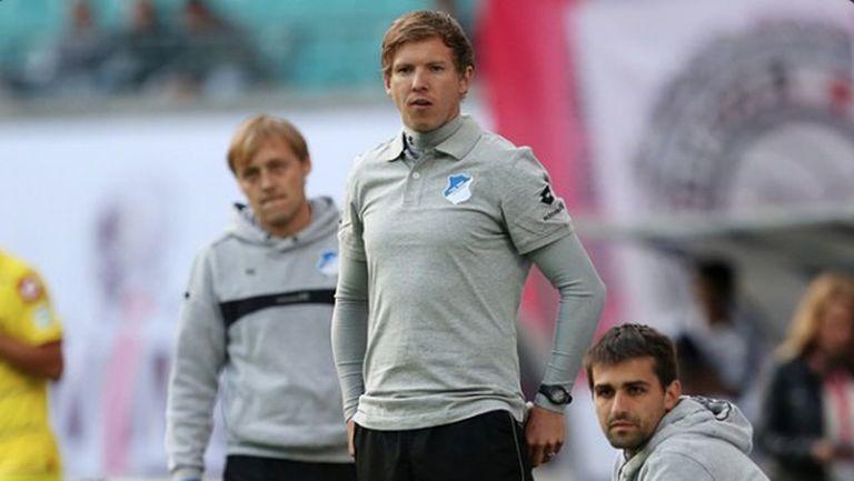 Германски клуб шокира с избора си за треньор
