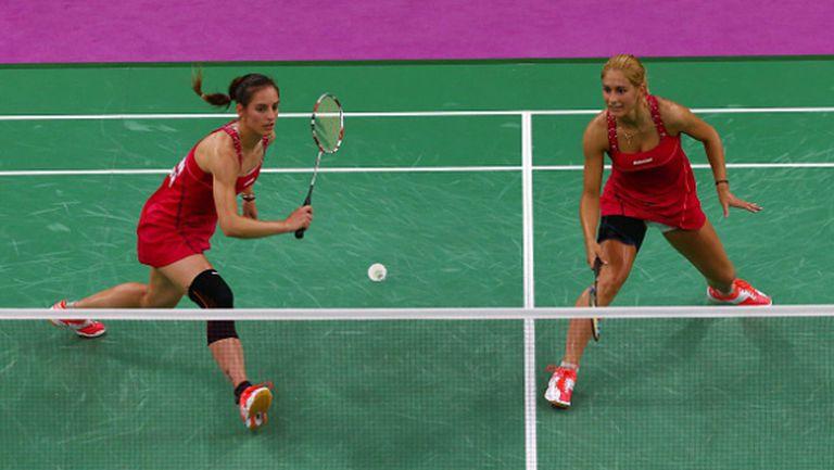Сестри Стоеви отпаднаха на четвъртфиналите в Саарбрюкен