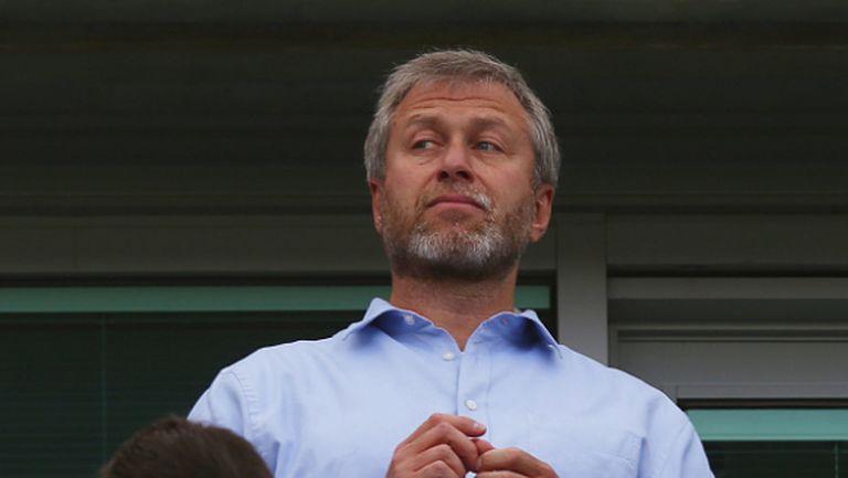 Абрамович оцени Моуриньо на 100 милиона евро