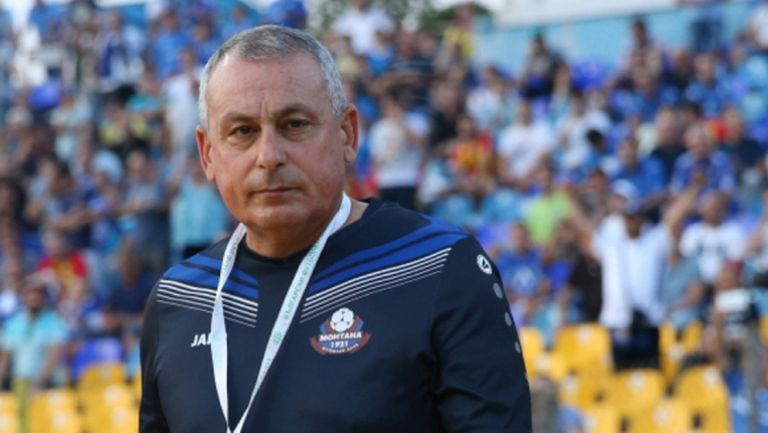 Мадански: Феро искаше да напусне още след мача с Левски