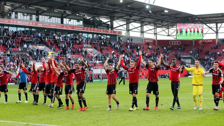 Клуб от Бундеслигата отказа да ходи на подготовка