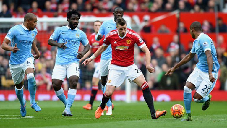 Морган Шнайдерлин не е притеснен от критиките към Юнайтед